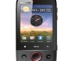 Flash Stock Firmware on Huawei U8100 V100R001C180B257