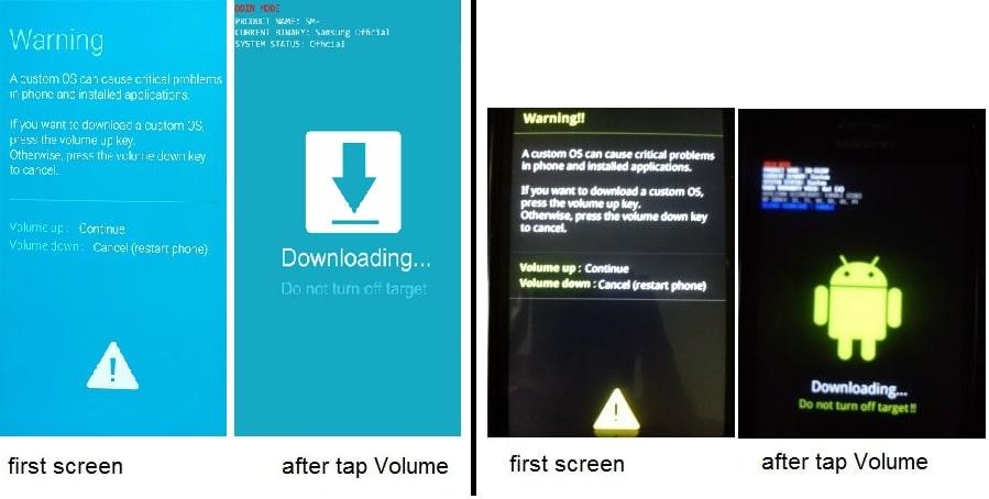 FLASHER UNE rom officielle SUR Samsung Galaxy A8 SM-A8000