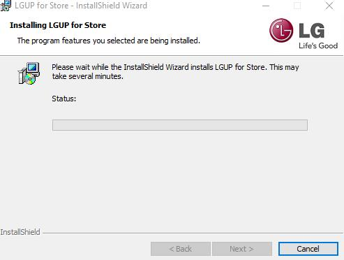 How to Flash Stock firmware on LG G820UM G8 ThinQ