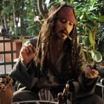 """Massimiliano Rodi: """"Jack Sparrow è uno scolaretto al mio cospetto"""""""