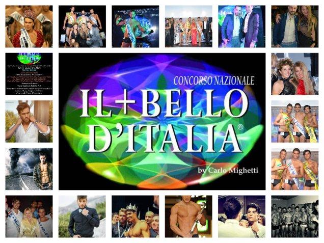 Finalissima Il + Bello d'Italia