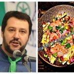 4 Chiacchiere in Cucina. Involtini ai carciofi dedicata a Matteo Salvini