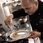 La Cena della Legalità a Pescara di Filippo Cogliandro chef