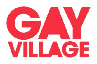 Logo Gay Village 2016