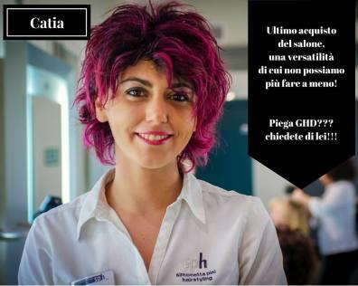 Catia team