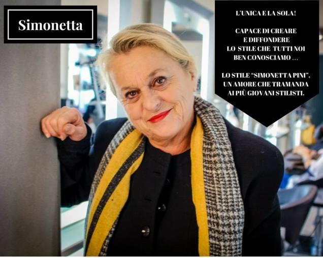 Simonetta Pini
