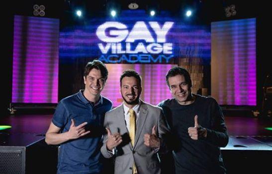 Gay Village Academy - Direzione Artistica