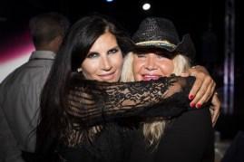 Gay Village_Pamela Prati+Aida Cooper_ph Giovanna Di Lisciandro