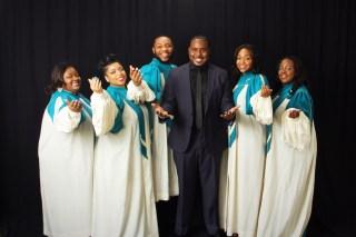 Danton Whitley & Mosaic Sound Gospel Concert al Teatro di Cagli