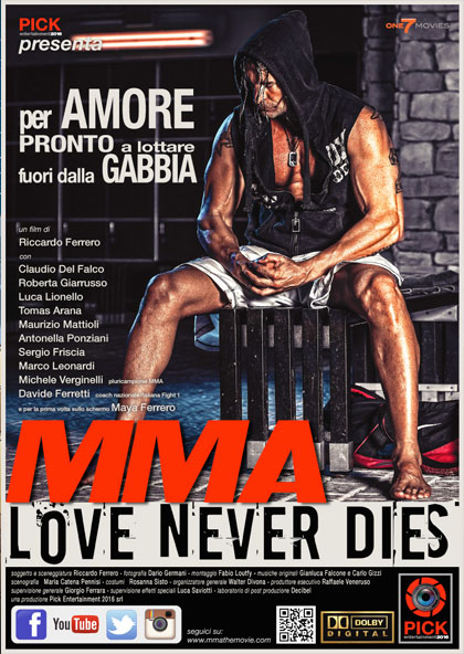 cinema l'action movie mma love never dies