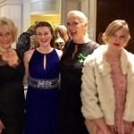 Aristocratici europei al ballo delle debuttanti a Londra