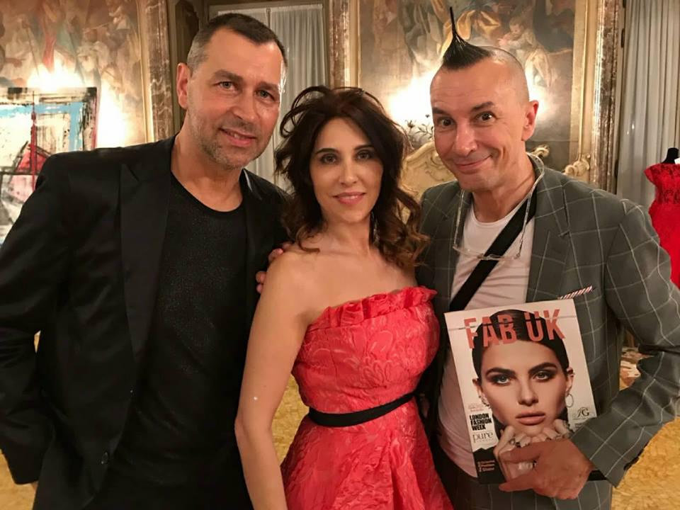 Successo per Excellence a Milano