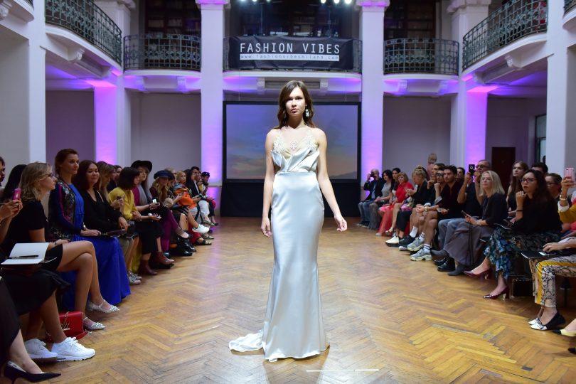 vento dall'est per Fashion Vibes al MFW
