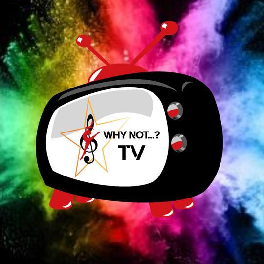 Il 3 Ottobre 2020 è partita la Why Not TV, la TV quando vuoi TU