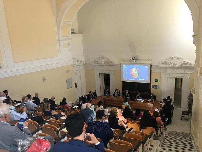 Sono aperte le iscrizioni al corso di laurea in Statistica della Federico II