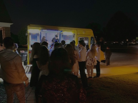Book Our Food Trucks