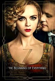 Z - the beginning