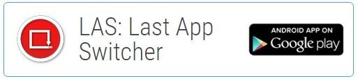 last app switcher