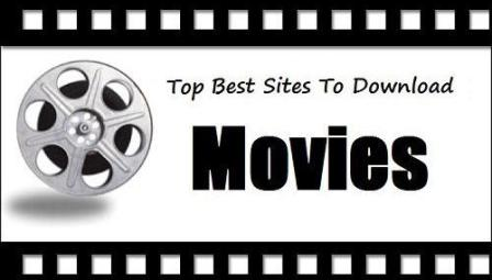 Latest Best sites to Download Movies free.