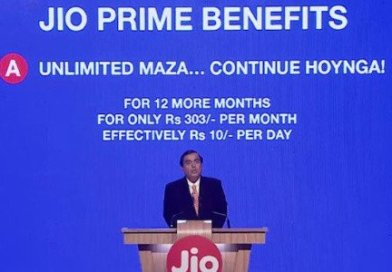 Reliance Jio Prime Subscription Plan@ Rs 99: What It Is, How It Works, and More