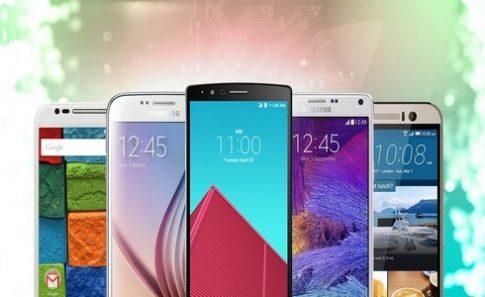 Best Smartphones under 8000 INR in India | April 2017