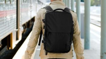 Best Laptop Backpack Bags available in 2018 4