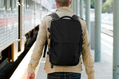 Best Laptop Backpack Bags available in 2018 1