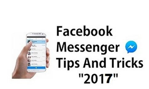 Facebook Messenger Tricks That You May Not Have Heard Of