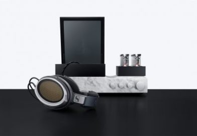 Sennheiser HE 1 Headphones With Tube Amplifier Launched at Rs. 45 Lakhs