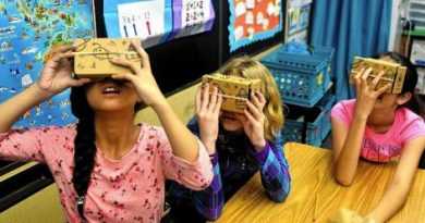 5 Amazing things VR can do for children