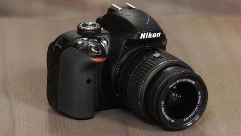 Top Best DSLR Camera under 30000 INR available in India