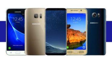 Best Samsung phones under 7000 Rs with 4G Volte 2
