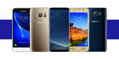 Best Samsung phones under 7000 Rs | June 2017
