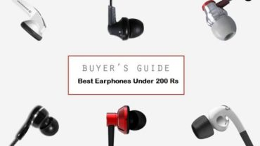 Best Earphones under 200 Rs You might have missed to Notice 3