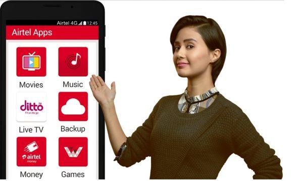 Airtel Partnering With Star TV & Hotstar