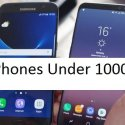 Best Phones under 10000 Rs