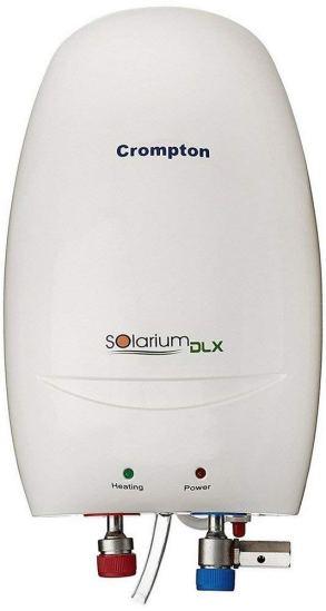 Crompton 3 L Instant Water Geyser