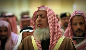 Abdulaziz ibn Abdullah Al al-Sheikh, grand mufti of the Kingdom of Saudi Arabia