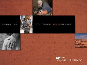 www.joshuafund.net