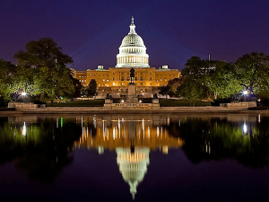 UScapitol-night