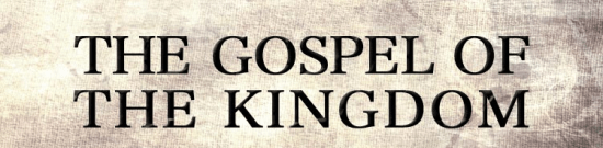 GospeloftheKingdom