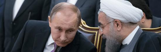 Putin-Rouhani-Politico