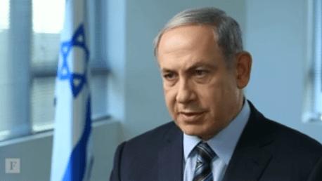 Netanyahu-Forbesinterview