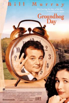 GroundhogDay-poster
