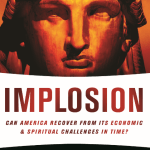 Riots. Racial tensions. A pandemic. Massive unemployment. Is America headed for implosion, or is there hope? Please join me Oct. 1 for a special online event. I'll address this topic and answer your questions. Please register today.