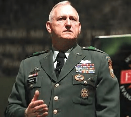 Former Delta Force commander, Lt-General (ret). Jerry Boykin, offers five-point plan to defeat ISIS.