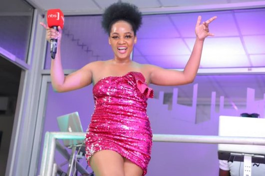 Zahara Totto wets her bed