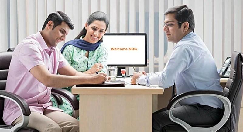 NRI Bank Accounts