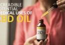 Medical Uses of CBD Oil