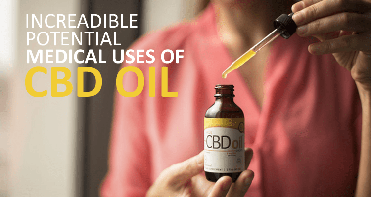 Medical Uses of CBD Oil